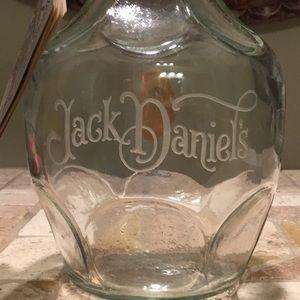 Vintage Jack Daniels decanter